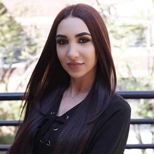 Melody-Nazarian